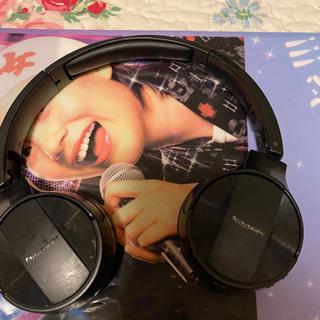 パイオニア Bluetoothヘッドホン 現状品