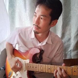 ジャズギター、ギターならなんでも(初心者の方も大歓迎です)