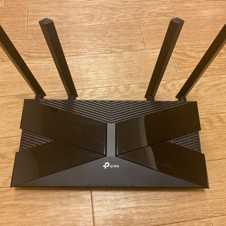 wifiルーター TP-LINK Archer AX10