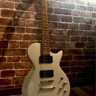 【値下げしました】BURNY FERNANDESエレキギター レ...