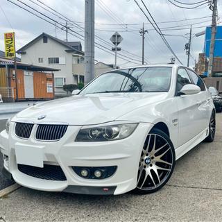 BMW 3シリーズ325i エナジーコンプリート カスタム費15...