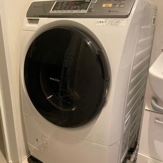 【ネット決済】【現地支払い選択可】Panasonic ドラム式洗...