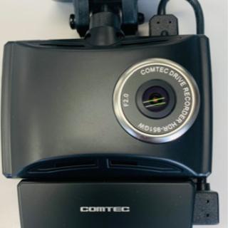 ドライブレコーダー COMTEC HDR-951GW