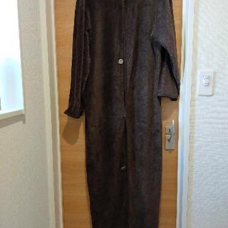 2着セット   着る毛布