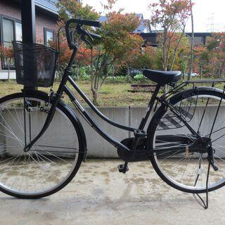 中古・良品 自転車 27インチ