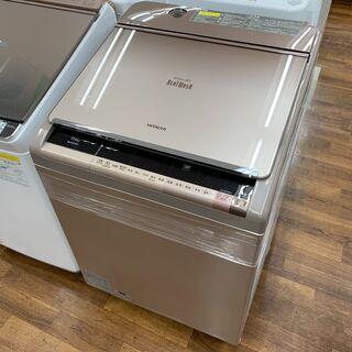 HITACHI 11.0kg洗濯乾燥機 BW-D11XWV