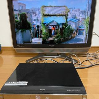 【ネット決済】値下げしました★ TV ブルーレイ Fire st...