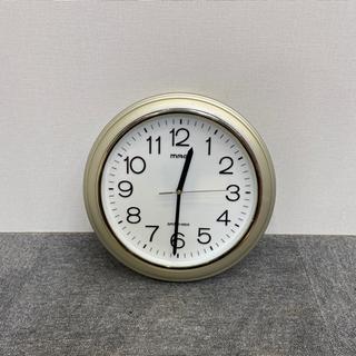 激安❗️電波時計 掛け時計