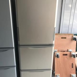 倉庫いっぱいになったセール⭐︎シャープ どっちもドア冷蔵庫…