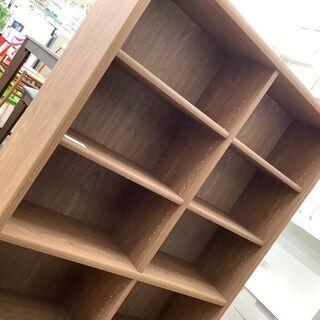 大容量の本棚のご紹介です!