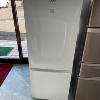 SAIL  三菱 2ドア冷蔵庫  リサイクルショップ宮崎屋住吉店...