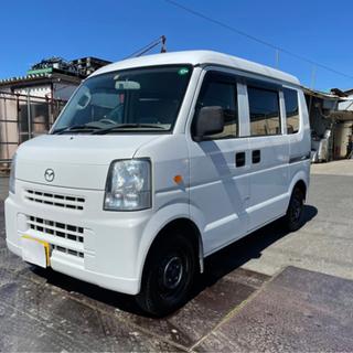 🉐軽バン、軽貨物🉐距離無制限‼️月々3.5万円〜‼️