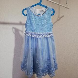 発表会ドレス140