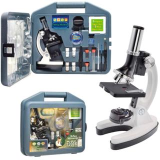 新品未開封!AOPWELL 顕微鏡 300X-1200X