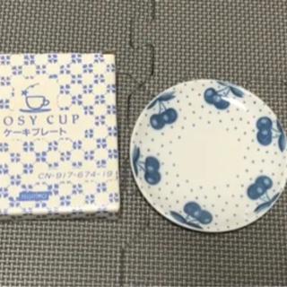 【ネット決済】ケーキ皿②