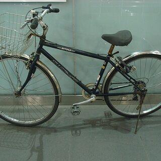 MIYATA   SJ cross 27  ミヤタ自転車