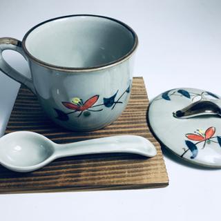 茶碗蒸し茶碗3個セット