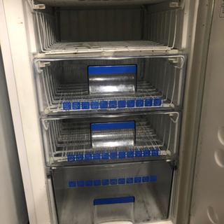 2011年式冷凍庫 セカンド冷凍庫 セカンド冷蔵庫 まだまだ使えます