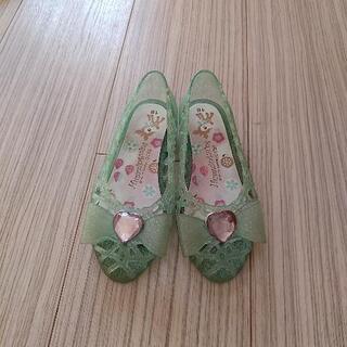 【ネット決済】靴 18センチ