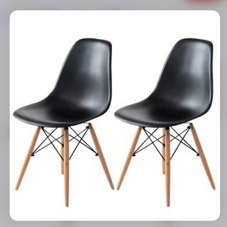 お洒落 北欧 カフェ風デザイナー椅子イームズチェア