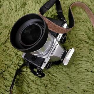 オリンパス デジタル一眼レフカメラ E-m5
