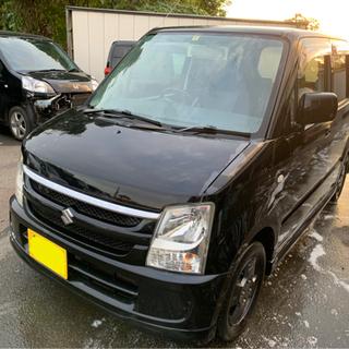 車検2年付!格安4WD軽自動車!!コミコミ16万円!ワゴン…
