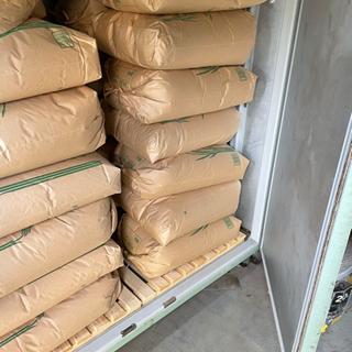 三重県産令和2年キヌヒカリ30キロ冷蔵庫保管