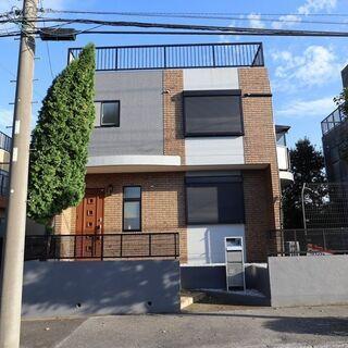 2020年6月リフォーム!屋上付き鉄筋コンクリート造のお家! 東...