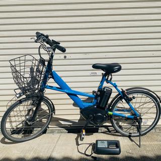 ヤマハ PAS CITYX 電動アシスト自転車 20インチ…
