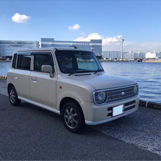 【ネット決済】平成18年 アルトラパン L 4WD