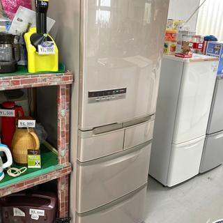 HITACHI 冷蔵庫 415L