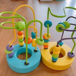 ルーピングおもちゃ 2個セット
