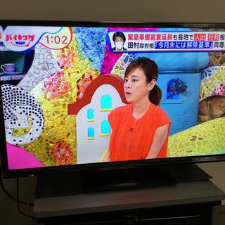 パナソニック 液晶テレビ 2019年製 IPS液晶テレビ