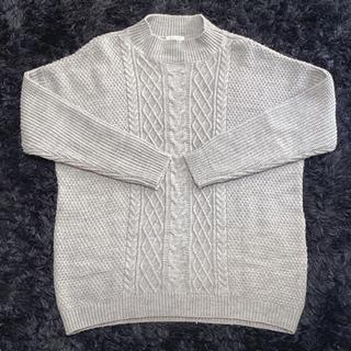 【レディース】ハイネックセーター