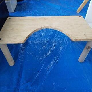 1009-017 組立式ローテーブル