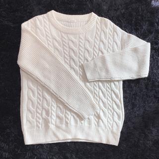【レディース】セーター