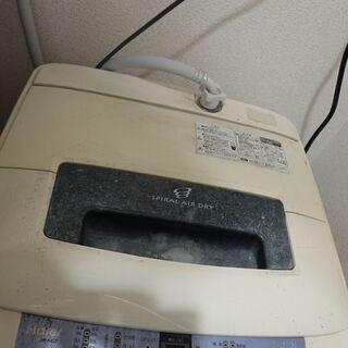 ハイアール  洗濯機 JW-K42F ジャンク
