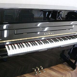 【ネット決済】アップライトピアノ【カワイK-2】販売