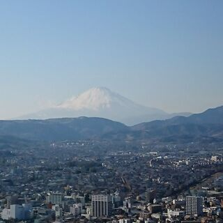 11/3 ウォーキング指導士と行く山登り体験 in 秋の弘法山