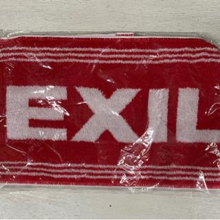 未使用■EXILE■マフラータオル■2008年ツアー