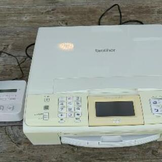 brother MFC-J805D ブラザー プリンタ FAX