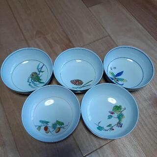 深川製 小鉢 5個