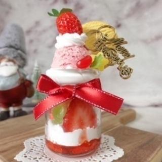 食品サンプル作りクリスマス講座