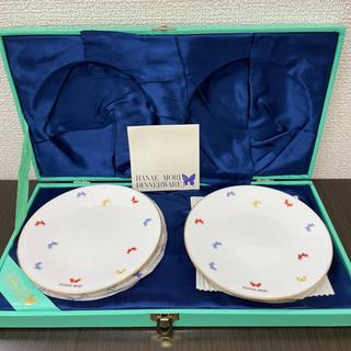 HANAE MORI お皿 プレート 5枚セット 〇