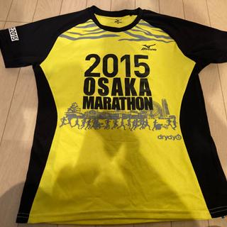 140センチ ミズノ製 OSAKAマラソン