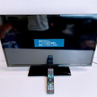 美品◆2020年製 32型テレビ オリオン 動作品
