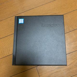 【ネット決済・配送可】10/19〜22まで特売 Lenovo デ...