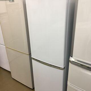 アイリス IRSE-H16A 冷蔵庫 2020年 162L…