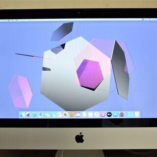 【値下げ】Apple iMac 21.5-inch 2012 ...