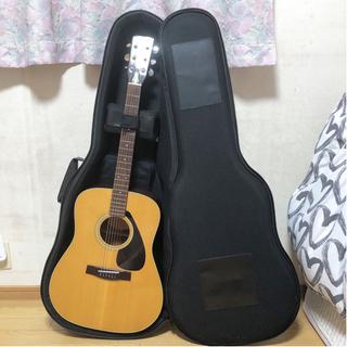 YAMAHA アコースティックギター ケース付き